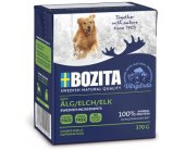 Bozita BIG Elk 16x370g (wheat free)