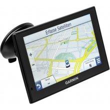 GPS-seade GARMIN nüvi 2599LMT-D EU