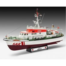 Revell Search & Rescue Vessel Berlin