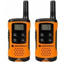 Motorola TLKR T41 оранжевый WALKIE TALKIE