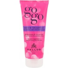 Kallos Cosmetics Gogo Repair 200ml - Shampoo...