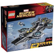 LEGO Super Heroes The Shield Hellicarrie