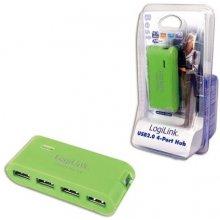 LogiLink USB 2.0 Hub-4 port whit power...