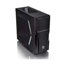 Thermaltake Versa H21 USB 3.0 (120mm), black