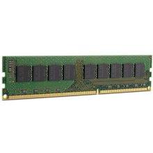 Mälu HP INC. HP 4GB (1x4GB) DDR3-1600 MHz...