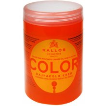 Kallos Color Hair Mask, Cosmetic 1000ml...