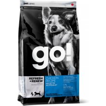 GO! DAILY DEFENCE chiken 11,34kg
