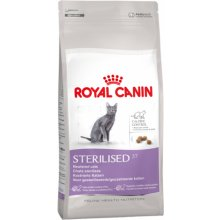 Royal Canin Sterilised 37 kassitoit 15 kg
