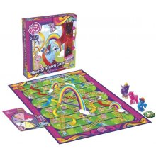 HASBRO MLP Rainbow Friends game