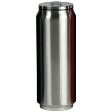 Yoko Design Isotherm Tin Can 500 ml, Shiny...