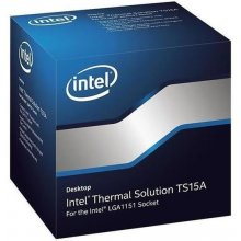 INTEL Thermal Solution TS15A, LGA1151, BOX