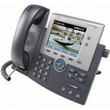 CISCO Unified IP Phone 7945G, base...