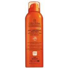 Collistar Moisturizing Tanning Spray SPF30...
