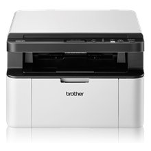 Printer BROTHER DCP-1610W/20ppm 32MB...