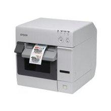 Принтер Epson Epson TM-C3400