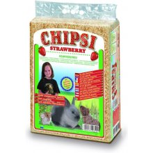 Chipsi Strawberry 60 l 3,6kg