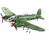 Cobi Klocki Blocks Heinkel He 111 P-2