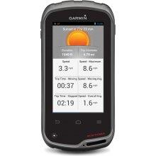 GPS-seade GARMIN Monterra