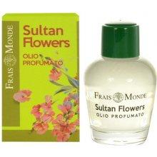Frais Monde Sultan Flowers масляные духи...