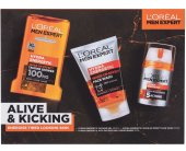 L´Oreal Paris Men Expert Alive & Kicking Set