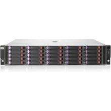 HPE HP AJ941A StorageWorks, 12.5, Rack (2U)...