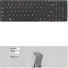 Qoltec Notebook клавиатура Lenovo G580 G580A...