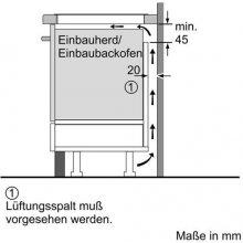 Плита SIEMENS EH801SC11