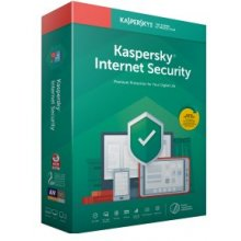 Kaspersky Internet Security. 5 устройств. 1...