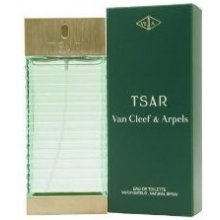 Van Cleef & Arpels Tsar, EDT 100ml...
