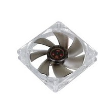 AKASA Smokey 120mm, Fan, корпус для...