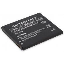 Ansmann Li-Ion Akku 2600 mAh for Samsung...