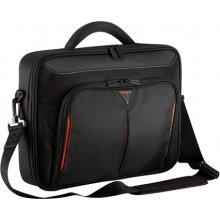 TARGUS Classic+ 15.6, 15.6, Briefcase...