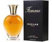 Rochas Femme EDT 100ml - tualettvesi...