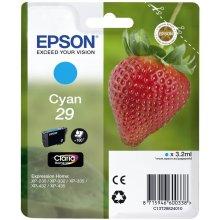 Tooner Epson tint Singlepack helesinine 29...