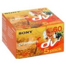 Sony Cassette digitaalne miniDV...