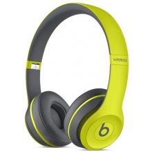 Apple Beats Solo2 беспроводной Active жёлтый...