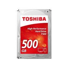 Жёсткий диск TOSHIBA P300 500GB