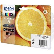 Tooner Epson MULTIPACK 5-COL.33 PREM.tint