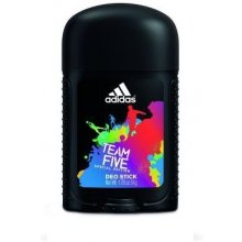 Adidas Team Five, Deostick 53ml, Deostick...