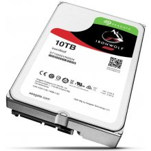 "Seagate IronWolf HDD 3.5"" 10TB SATA3 7200RPM..."