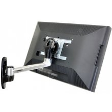 Ergotron LX HD Wall Mount Swing Arm, 22.7...