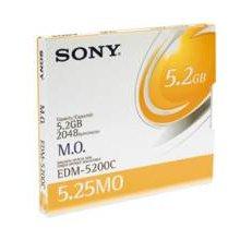 """Sony 5.25"""" Magneto-оптическая диск, 5233MB..."""