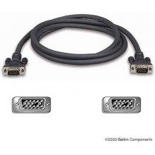 BELKIN SVGA HDDB15 кабель 5m Male/Male-COAX...