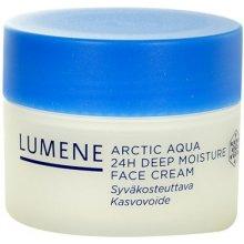 LUMENE Arctic Aqua 24H Deep Moisture Face...