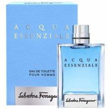 Salvatore Ferragamo Acqua Essenziale, EDT...