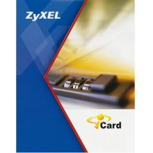 ZYXEL E-iCard UAG4100 100User...