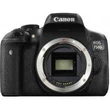 Fotokaamera Canon EOS 750D BODY 4CE...