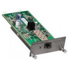 NETGEAR adapter 10GbE SFP+, 10 Gbit/s, Wired