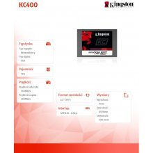 Жёсткий диск KINGSTON SSD | | SSD Now | 1TB...