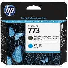 Tooner HP INC. 773 Printhead black C1Q20A